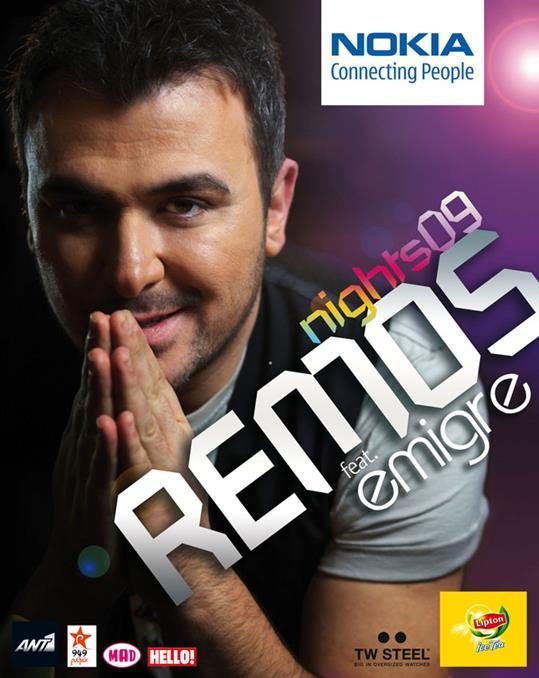 Remos_Live09